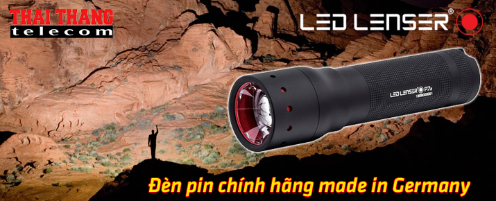 den pin led lenser