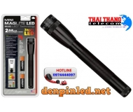 ĐÈN PIN MAGLITE LED TORCHES 2 AA CELL